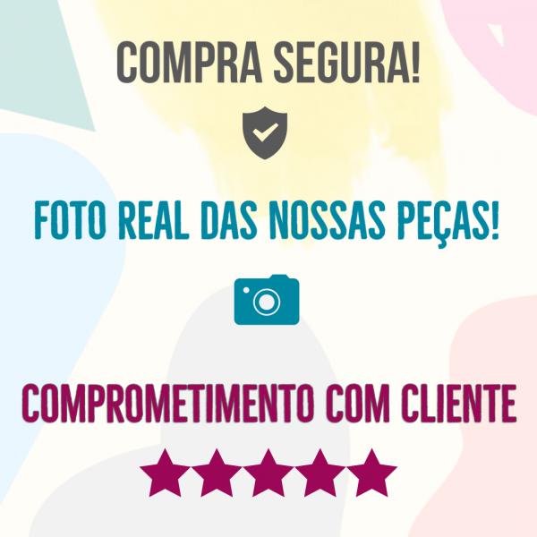 Kit Enxoval Completo Roupas de Bebê Menino Barato Tipo Miami